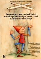 Definicja Program psychostymulacji słownik
