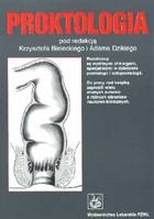 Definicja Proktologia słownik