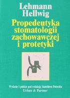 Definicja Propedeutyka stomatologii słownik