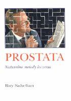 Definicja Prostata. Naturalne metody słownik