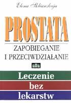 Definicja Prostata zapobieganie i słownik