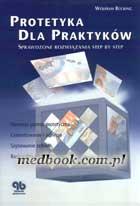 Definicja Protetyka dla praktyków słownik