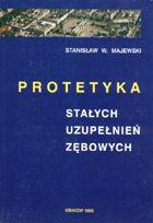 Definicja Protetyka stałych uzupełnień słownik