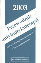 Definicja Przewodnik antybiotykoterapii słownik