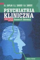 Definicja Psychiatria kliniczna słownik
