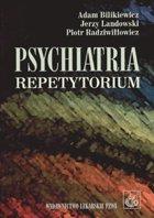 Definicja Psychiatria - repetytorium słownik