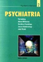 Definicja Psychiatria tom II słownik