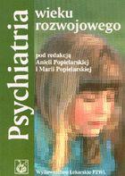 Definicja Psychiatria wieku rozwojowego słownik