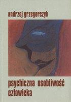 Definicja Psychiczna osobliwość słownik