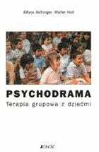 Definicja PSYCHODRAMA - terapia grupowa słownik