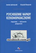 Definicja Psychogenne napady słownik
