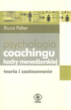 Definicja Psychologia coachingu kadry słownik