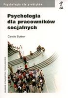 Definicja Psychologia dla pracowników słownik