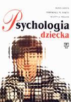 Definicja Psychologia dziecka słownik