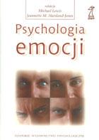 Definicja Psychologia emocji słownik
