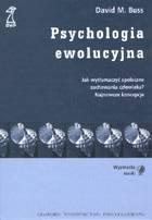 Definicja Psychologia ewolucyjna słownik