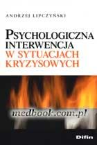 Definicja Psychologia interwencyjna w słownik