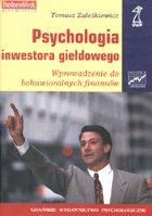 Definicja Psychologia inwestora słownik