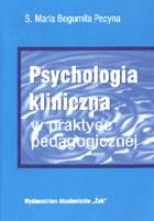 Definicja Psychologia kliniczna w słownik