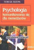 Definicja Psychologia komunikowania się słownik