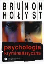 Definicja Psychologia kryminalistyczna słownik