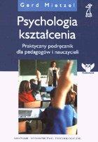 Definicja Psychologia kształcenia słownik