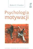 Definicja Psychologia motywacji słownik