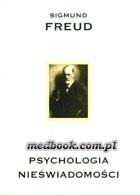 Definicja Psychologia nieświadomości słownik