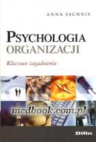 Definicja Psychologia organizacji słownik