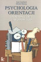 Definicja Psychologia orientacji i słownik