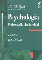 Definicja PSYCHOLOGIA. Podręcznik słownik