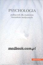 Definicja PSYCHOLOGIA - podręcznik dla słownik