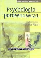 Definicja Psychologia porównawcza słownik