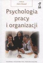 Definicja Psychologia pracy i słownik