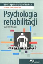 Definicja Psychologia rehabilitacji słownik
