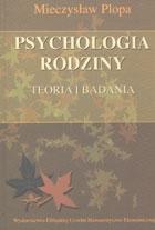 Definicja Psychologia rodziny - teoria słownik