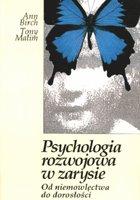Definicja Psychologia rozwojowa z słownik