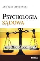 Definicja Psychologia sądowa słownik