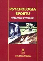 Definicja Psychologia sportu słownik