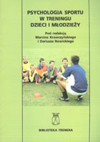 Definicja Psychologia sportu w treningu słownik