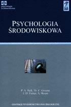Definicja Psychologia środowiskowa słownik