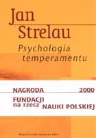 Definicja Psychologia temperamentu słownik