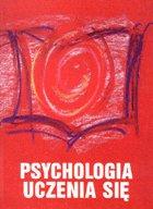 Definicja Psychologia uczenia się tom 2 słownik