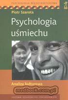 Definicja Psychologia uśmiechu słownik