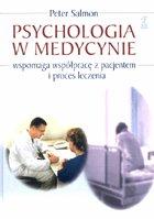 Definicja Psychologia w medycynie słownik