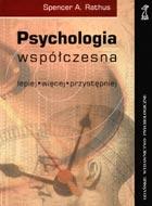 Definicja Psychologia współczesna słownik