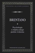 Definicja Psychologia z empirycznego słownik