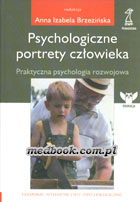 Definicja Psychologiczne portrety słownik