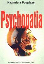 Definicja Psychopatia słownik