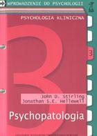 Definicja Psychopatologia słownik